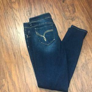 Wanna Betti Butt Jeans